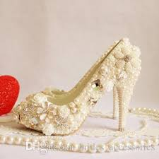 wedding shoes rhinestones luxury white lace wedding shoes rhinestones bridal shoes
