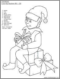 color by number christmas pages 531548