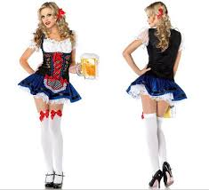 French Maid Halloween Costumes Cheap French Maid Halloween Costumes Aliexpress