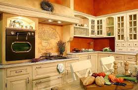 country decorating ideas for kitchens orange kitchen colors 20 modern kitchen design and decorating ideas