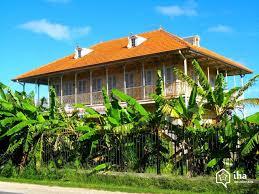 chambre d hote en guadeloupe location guadeloupe dans un bungalow pour vos vacances avec iha