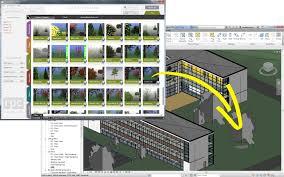 free archvision rpc entourage starter pack revit autodesk app