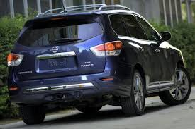 nissan crossover 2013 2013 nissan pathfinder suv fully detailed plus new photos and videos