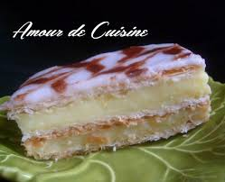 un amour de cuisine chez soulef crème pâtissière amour de cuisine