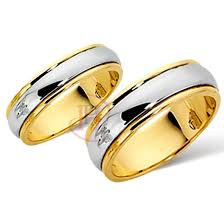 wedding ring sets uk contrast matching wedding rings adorna