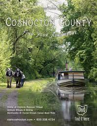 2017 coshocton visitors guide by coshocton visitors bureau issuu