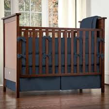 Solid Pink Crib Bedding Solid Navy Baby Crib Bedding Carousel Designs Crib And Baby Bedding