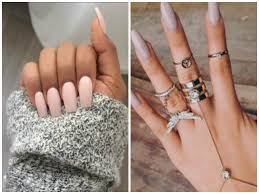long nails nail art how to save money on manicures and many