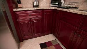 Red Kitchen Canisters Sets Oak Kitchen Cabinets Pictures Ideas U0026 Tips From Hgtv Hgtv