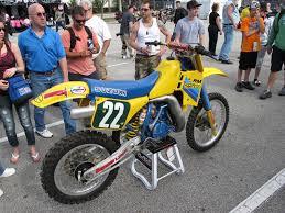 1989 suzuki ts 250 x moto zombdrive com