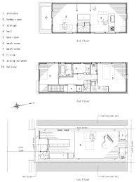 house a by takeshi hamada dezeen