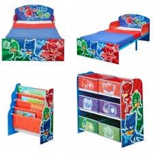 Bedroom Furniture Asda Pj Masks Bedroom Furniture From 29 Asda George