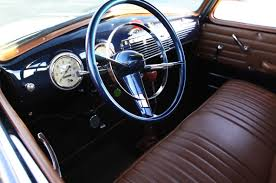Chevy Truck Interior See The 1950 Chevrolet 3100 Truck From Counting Cars Rod Network
