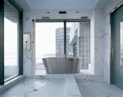 downtown seattle penthouse portfolio toth construction living