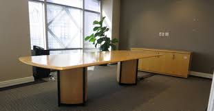Modern Conference Room Tables by Modern Office Conference Table Tampa Office Furniture 911