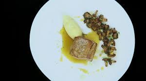 tv5 monde recettes cuisine replay filet mignon de porc à la fleur de sureau la recette de