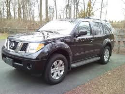 black nissan pathfinder 2005 nissan pathfinder information and photos zombiedrive