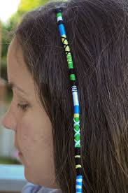 hair wraps my cousins went away for a vacation in mexico and when they were