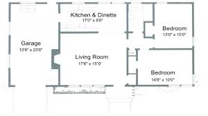 bedroom house plans free 2 bedroom house simple plan small 2