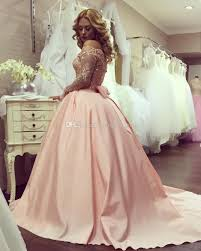prom and wedding dresses alluring plus size gown prom dresses bateau neck sleeves