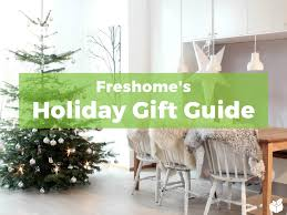 holiday gift guide for design lovers freshome collect this idea guide