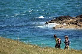 chambre d hote presqu ile de quiberon balades et randonnées presqu île de quiberon randonnées bretagne
