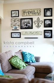 ideas for displaying photos on wall ideas for displaying family photos on wall adorning your walls with