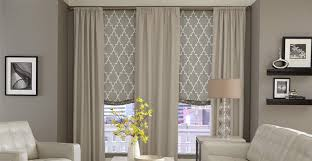 window treatments for large windows roman shades for large windows casanovainterior