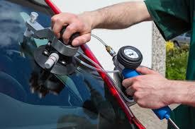 repair glass mobile auto glass windshield replacement repair