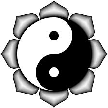 yin yang lotus 2 icons png free png and icons downloads