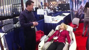 inada the world u0027s best massage chair youtube