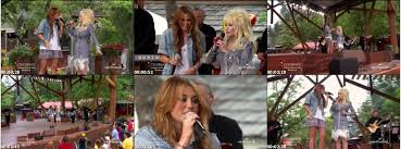 Miley Cyrus Jolene Backyard Why Doesn U0027t Miley Cyrus Sing Like This More Often Videos