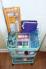 Raskog Cart Planner Week My Planner Cart