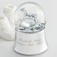 personalized snow globes at personal creations
