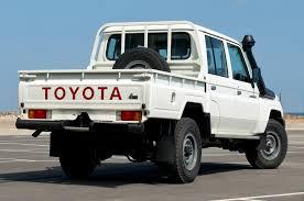 land cruiser pickup conversion tom u0027s fahrzeugtechnik