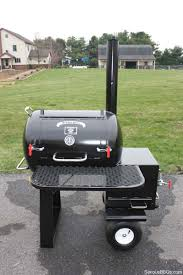 ts60 barbecue smoker seriousbbqs com
