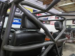 jeep wrangler unlimited half doors jk 4 door full roll cage kit genright jeep parts