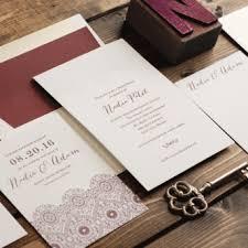 wedding invitations handmade custom handmade wedding invitations by verde