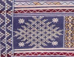 Rugs 4x6 4 X 6 Moroccan Wool Kilim Moroccan Buzz