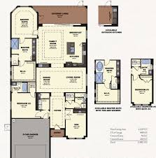single family house plans alamanda floor plan the isles of collier preserve in naples fl