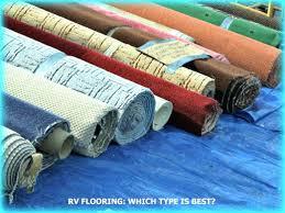 types of floor cover idearama co