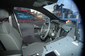 opel corsa interior 2018 opel corsa spied inside and out some bits look familiar