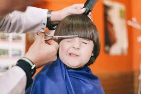 south of france kids haircut parents slam hairdresser who charges more if children cry during