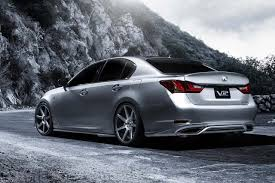 lexus station wagon 2013 2013 lexus gs350 f sport gets supercharged by vip auto salon for