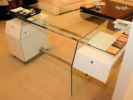 Office Desk With Locking Drawers Contemporary Furniture Plan Modern Standard Office Desk Dimensions