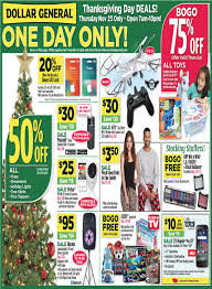 dollar general black friday ad scan dollargeneraldeals