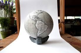 Small Desk Globe New Marble Bases For Mini Desk Globes Globemakers