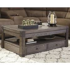 nebraska furniture coffee tables burladen lift top coffee table in grayish brown nebraska furniture