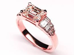 Pink Diamond Wedding Rings by Wedding Rings Pink Diamond Engagement Rings Jared U0027s Pink