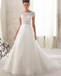 scoop neck lace wedding dress sleeve lace wedding dress 2016 arrival scoop neck